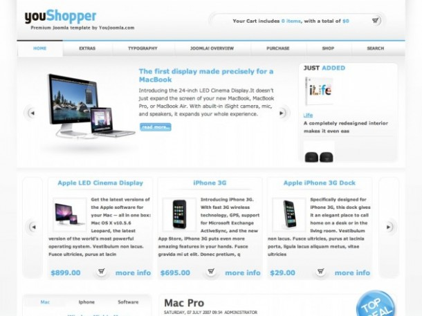 youshopper-virtuemart