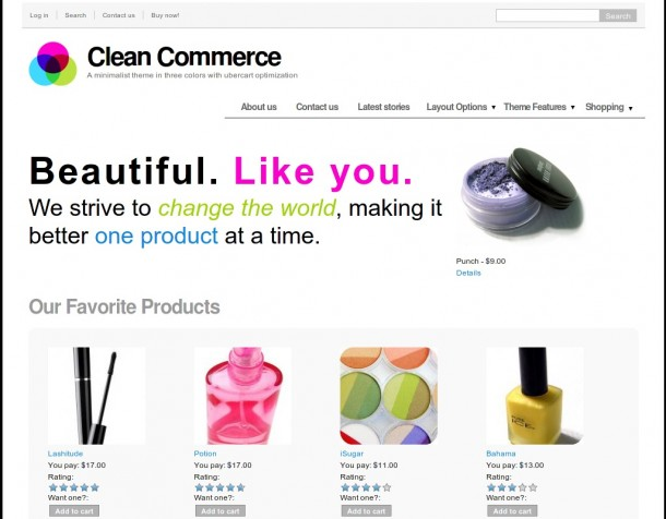 clean-commerce