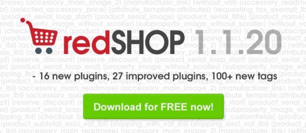 redshop download gratuito