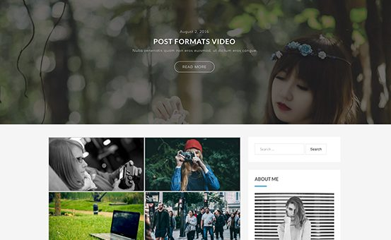 exploore-wordpress-theme
