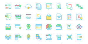 free-business-icons-pack