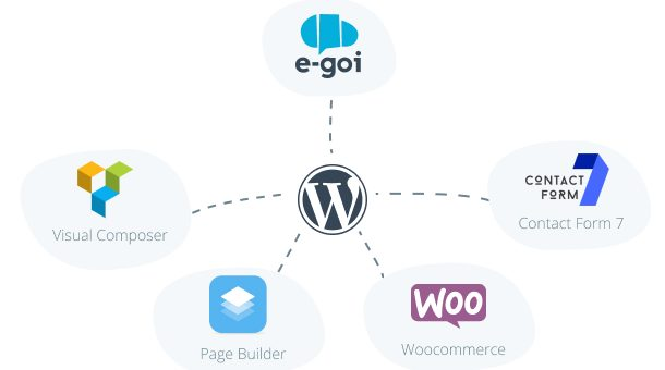e-goi+wordpress