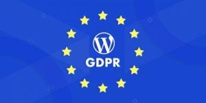GDRP-wordpress